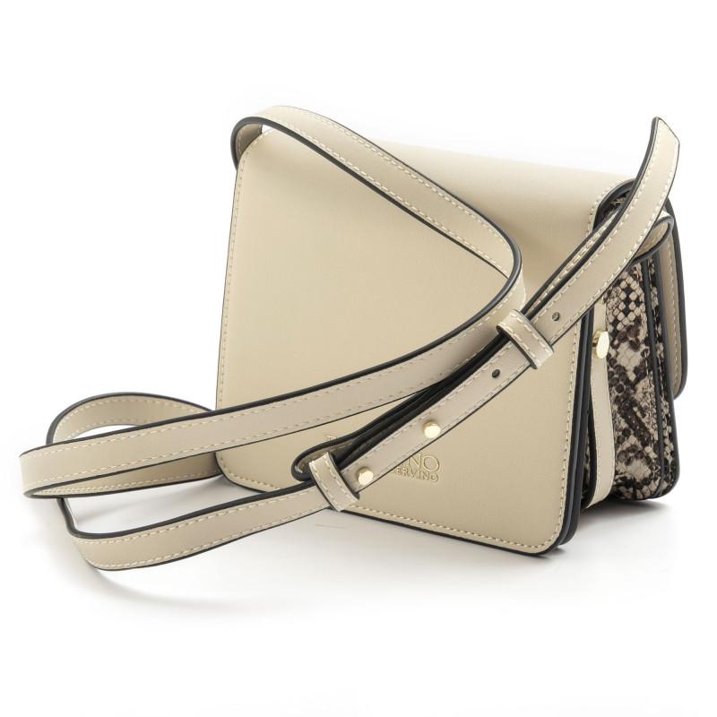 handbags woman ermanno scervino 1112giulia crema 7509