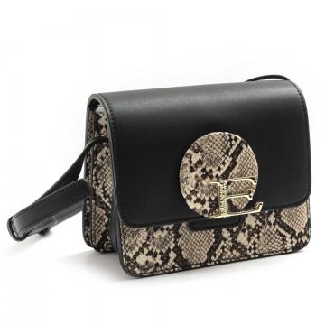 handtaschen damen ermanno scervino 1112giulia nero 7511