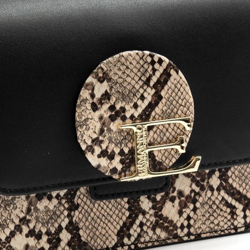 handbags woman ermanno scervino 1112giulia nero 7511