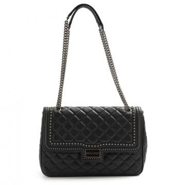 handbags woman ermanno scervino 1099ivy nero 7514