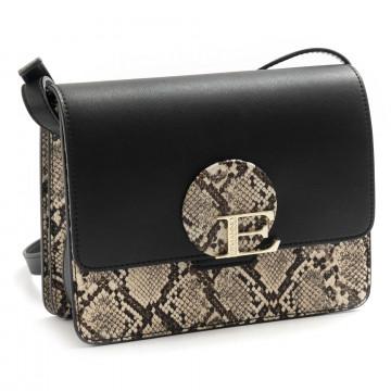 handbags woman ermanno scervino 1111giulia nero 7515