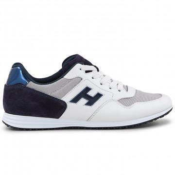 sneakers man hogan hxm2050x603kfk589r 4302