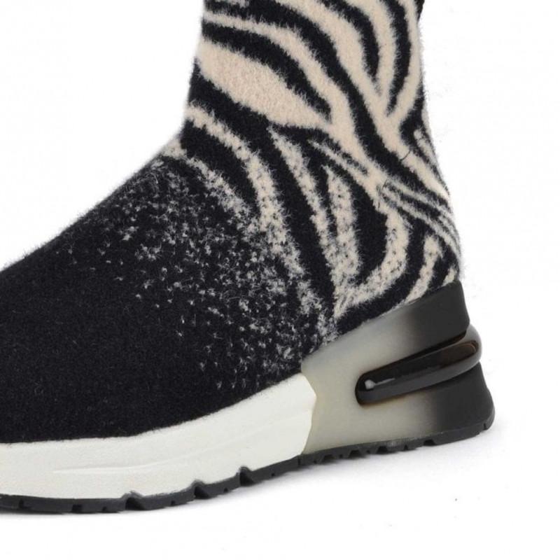 sneakers woman ash koni02 7524