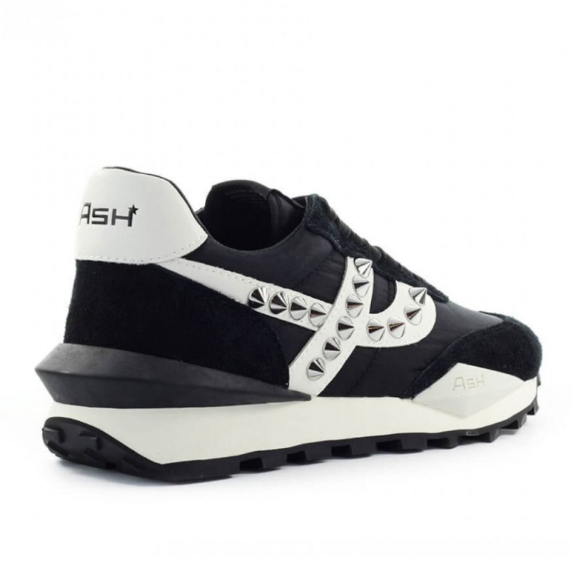 sneakers woman ash spiderstud02 7529
