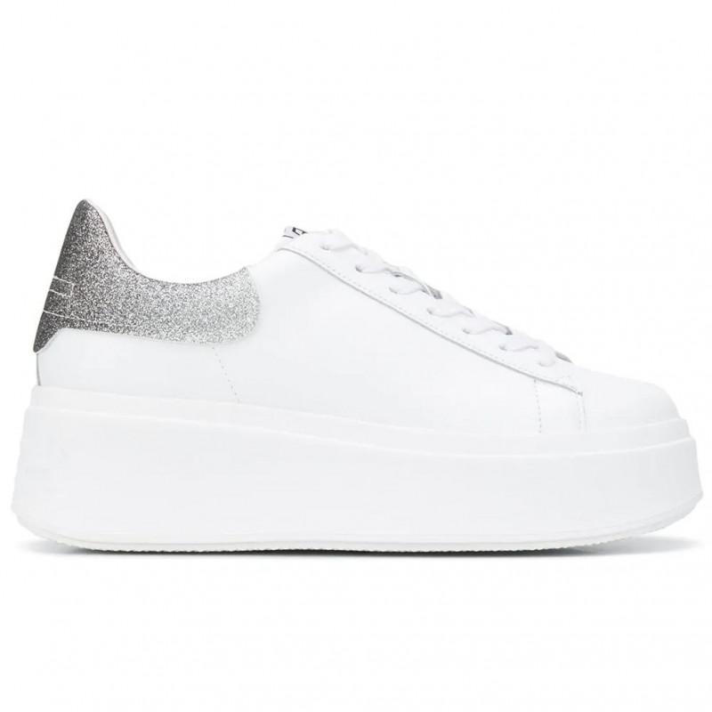 sneakers damen ash mobyglitt03 7528