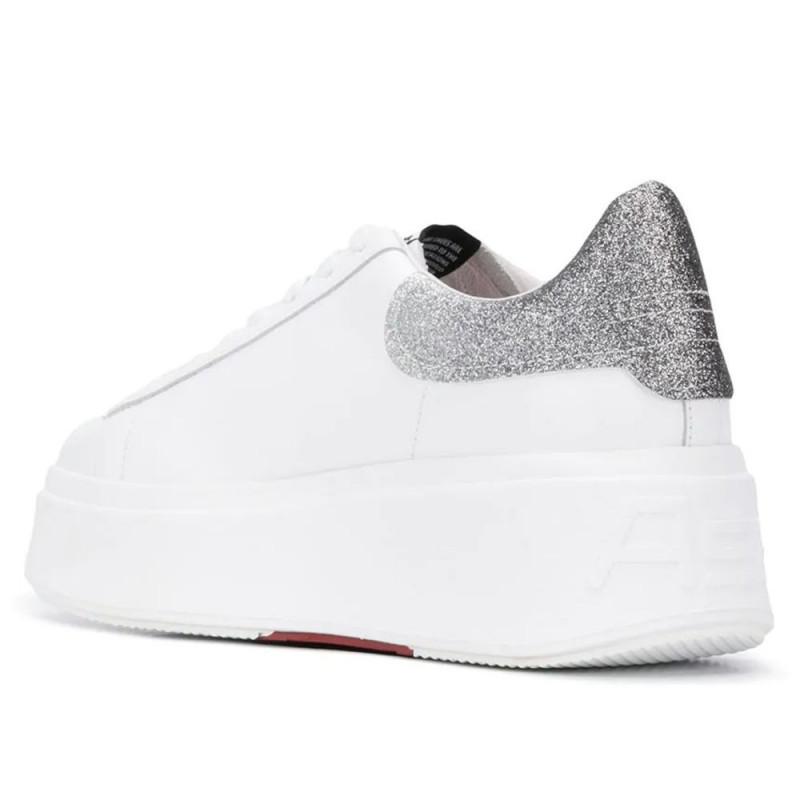 sneakers woman ash mobyglitt03 7528