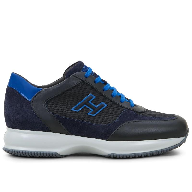 sneakers man hogan hxm00n0q101o8n718n 7536