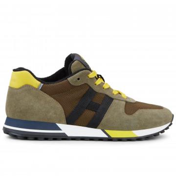 sneakers herren hogan hxm3830an51omy830z 7542
