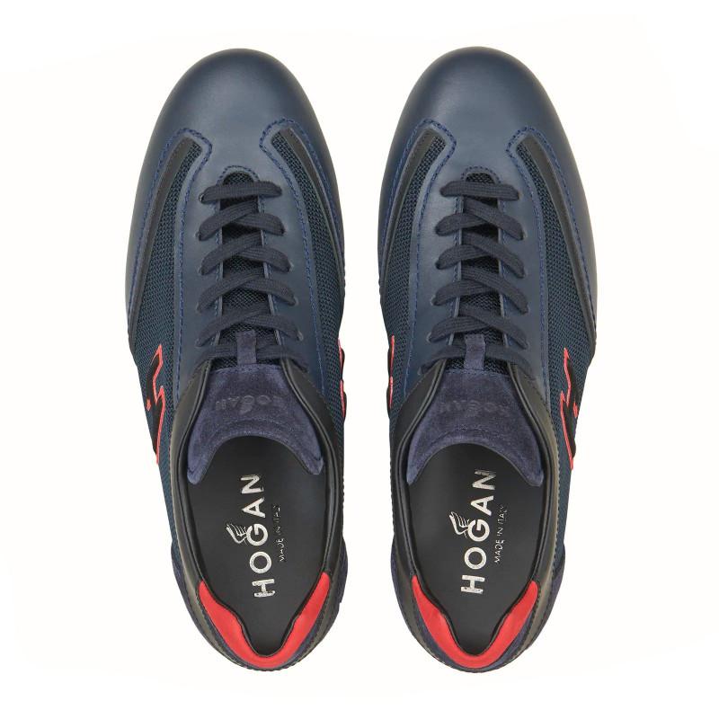 sneakers herren hogan hxm05201686oa9817k 7539