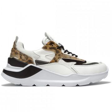 sneakers damen date fuga w331 fg an wd 7550