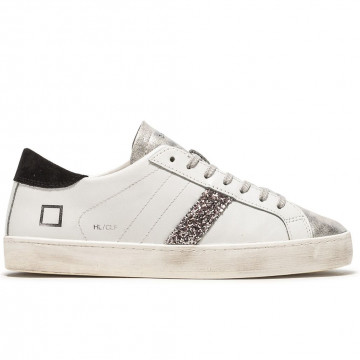 sneakers woman date hill low w331 hl ca wb 7460