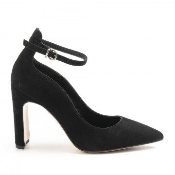 pumps woman sangiorgio 267cam nero 6502