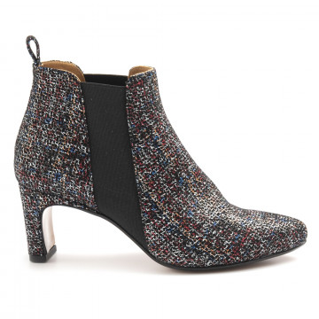 booties woman audley 20594lana multi 6501