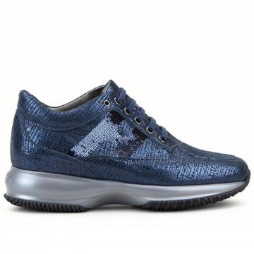 sneakers damen hogan hxw00n05640o4hu805 7547