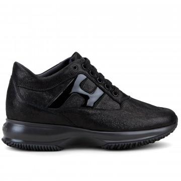 sneakers damen hogan hxw00n0s360n58b999 7554