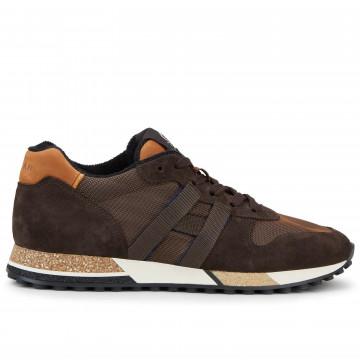 sneakers herren hogan hxm4820an51od7618t 7575