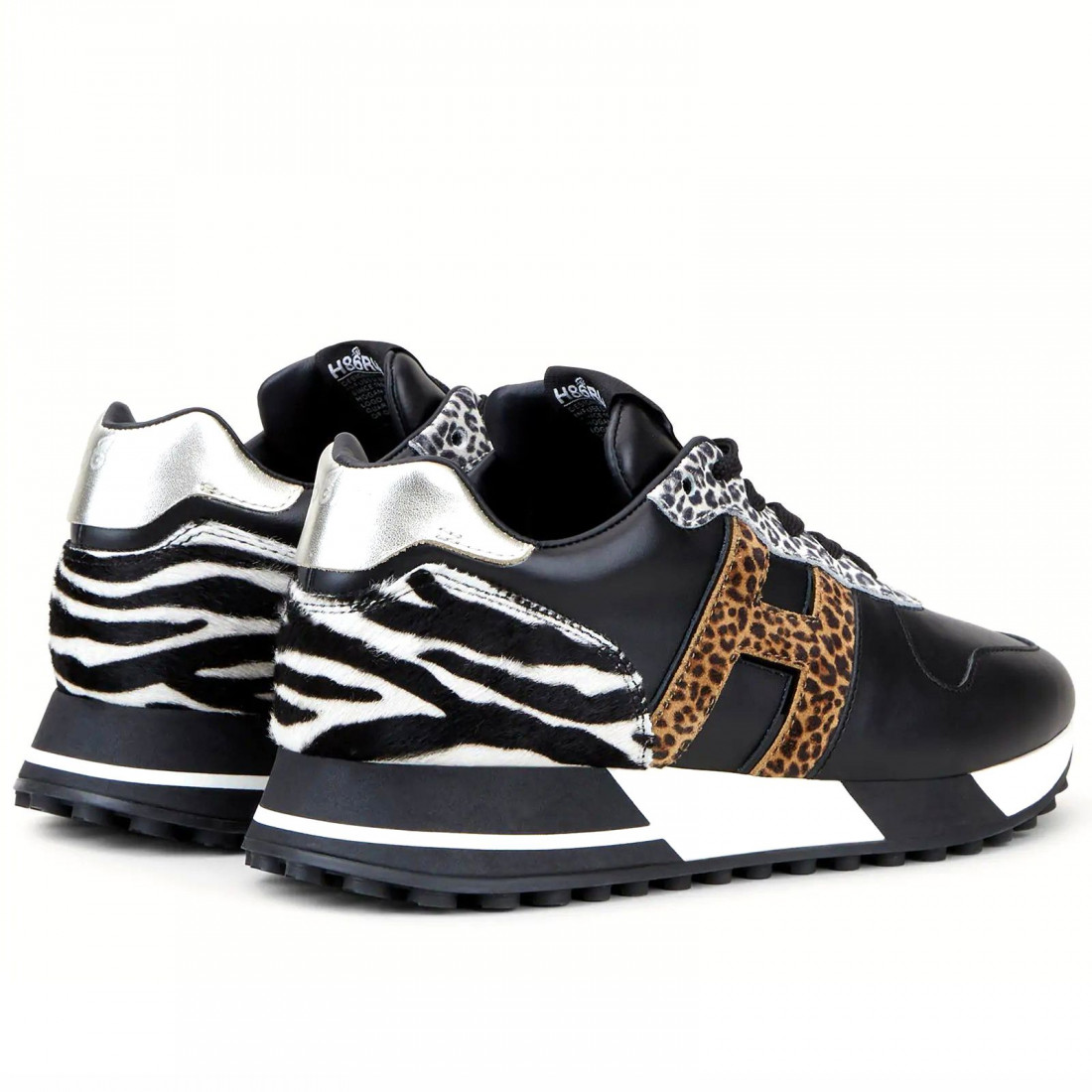 sneakers woman hogan hxw3830cr00o8b0psa 7577