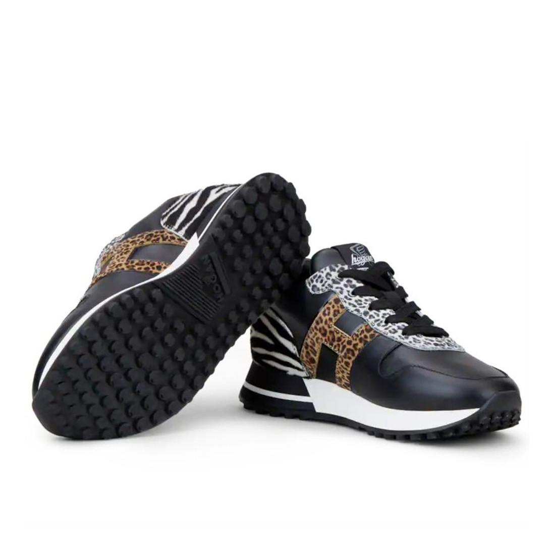 sneakers damen hogan hxw3830cr00o8b0psa 7577