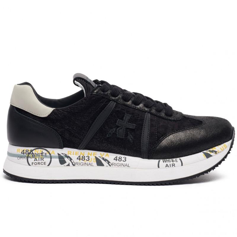 fabric Premiata Conny 4821 sneaker