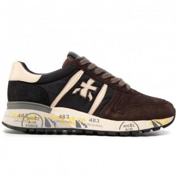 sneakers man premiata lander4142b 7562