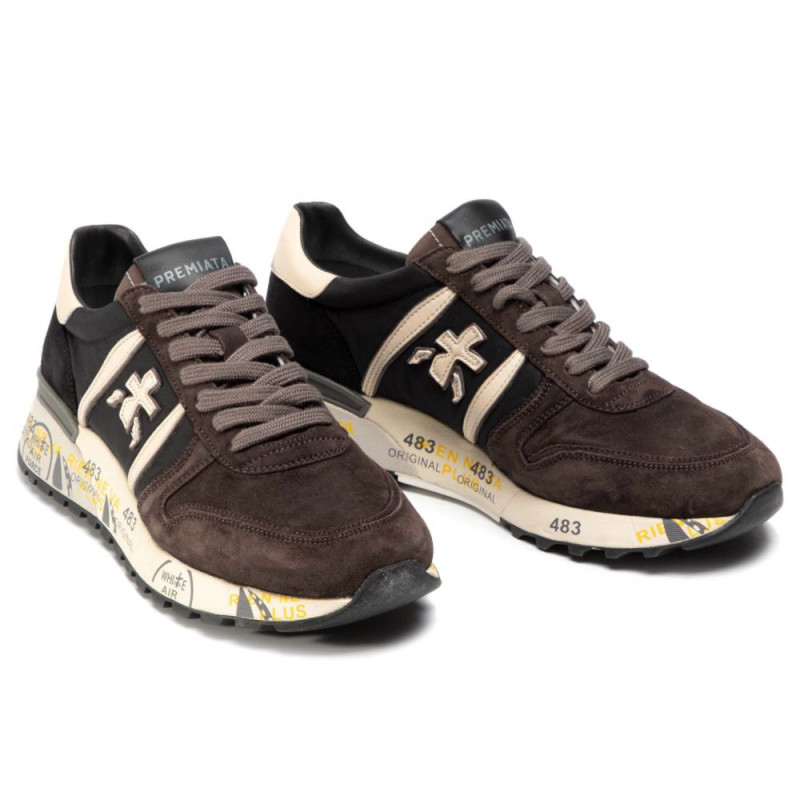 sneakers herren premiata lander4142b 7562