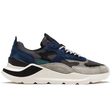 sneakers man date fuga m331 fg rs dg 7585