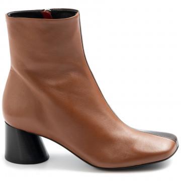 booties woman halmanera odile 02baron cocoa 7611