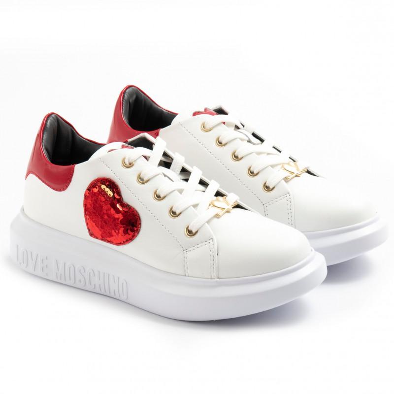 sneakers damen love moschino ja15474gobja410a 7624