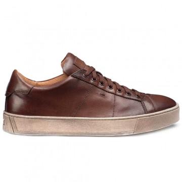 sneakers herren santoni mbgl20850spomgoos50 7304