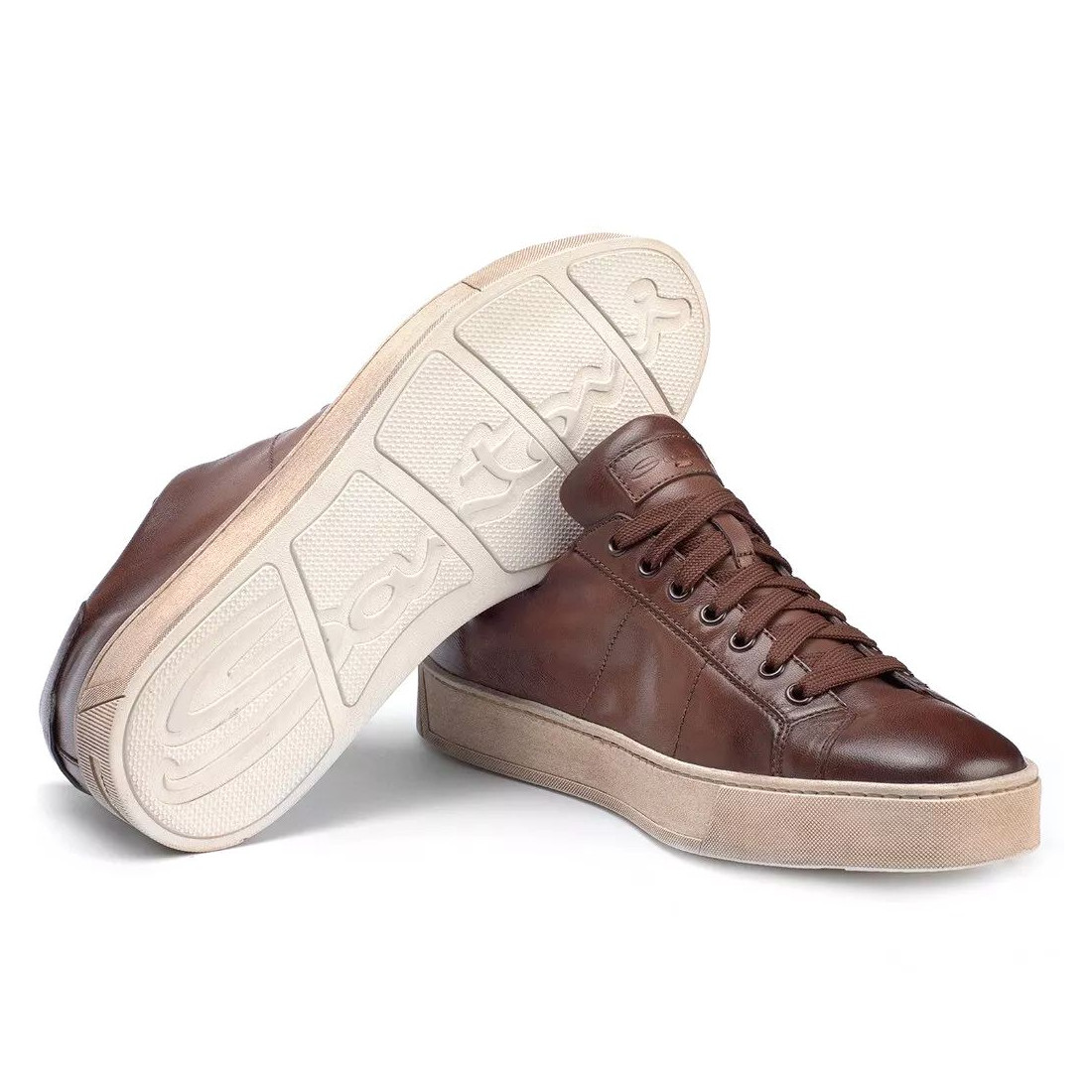 sneakers man santoni mbgl20850spomgoos50 7304