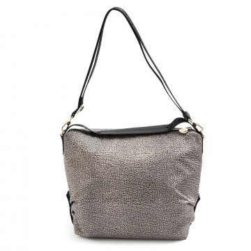 handbags woman borbonese 934460i15x11 7658