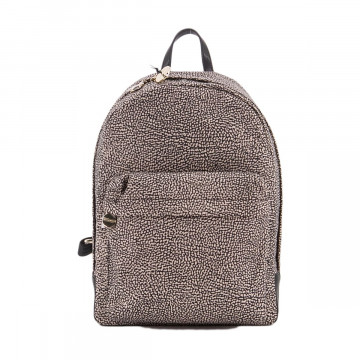 backpacks woman borbonese 934105i15x11 7497
