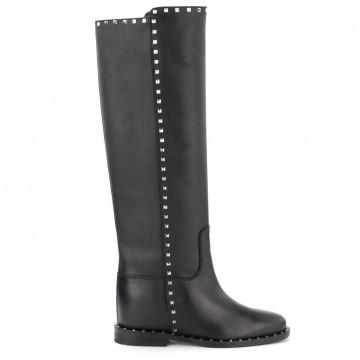 boots woman via roma 15 3404malibu 7674