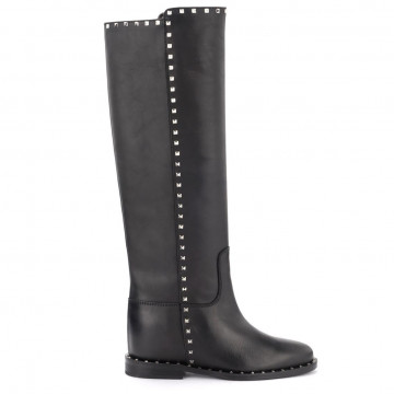 stiefel  boots damen via roma 15 3404malibu 7674