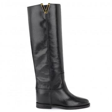 stiefel  boots damen via roma 15 2568tejus lux 7646