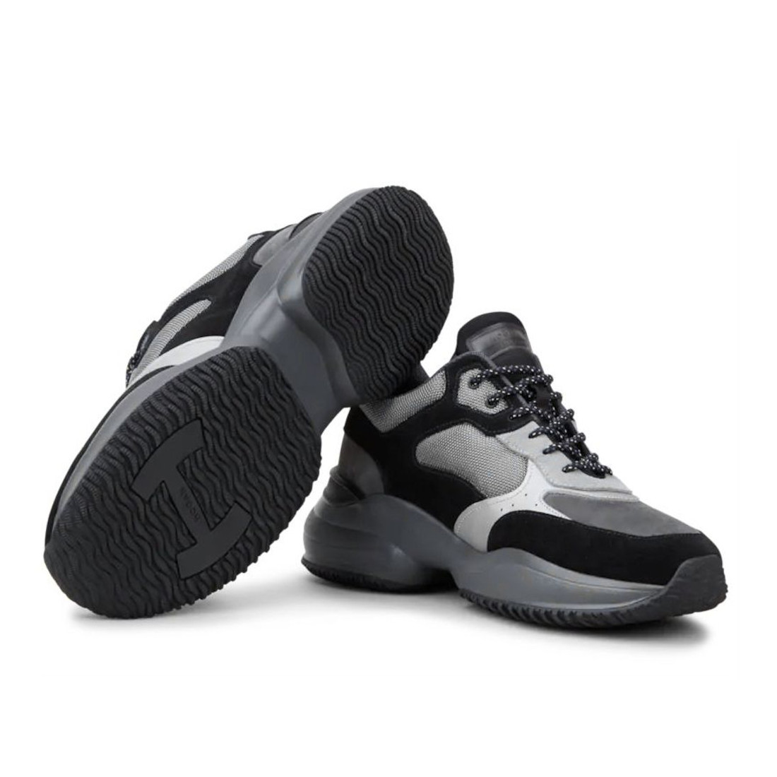 sneakers man hogan hxm5450dh10osx837z 7682