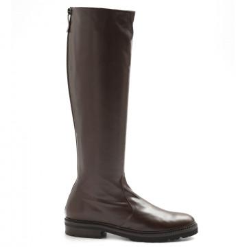 boots woman lorenzo masiero w2151010nappa abb buffalo 7686