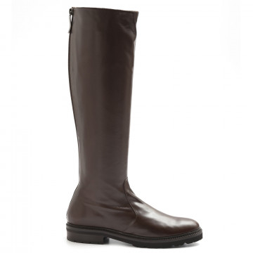 stiefel  boots damen lorenzo masiero w2151010nappa abb buffalo 7686