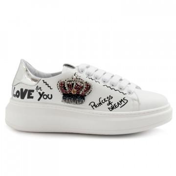 sneakers woman gio g3010corona 5084
