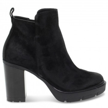 booties woman janet  janet 46860nero 609 7713