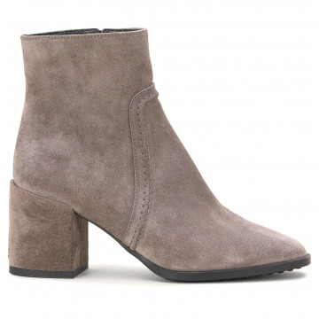booties woman tods xxw83b0bo70byeb417 5167