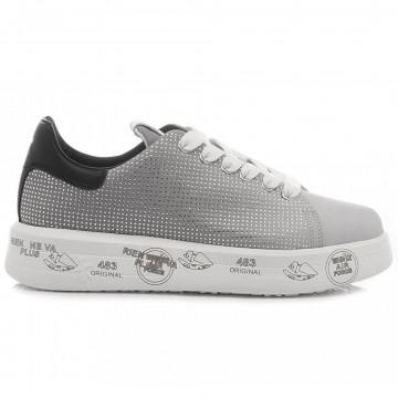sneakers woman premiata bellevar4897 7436