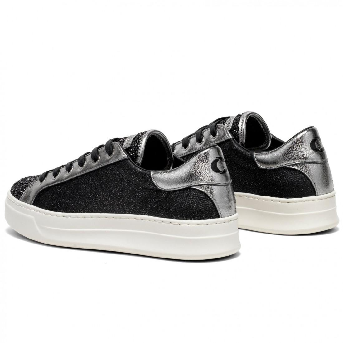 sneakers woman crime london 2580932 dark grey 7727