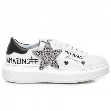 sneakers damen gio g13astella 7687