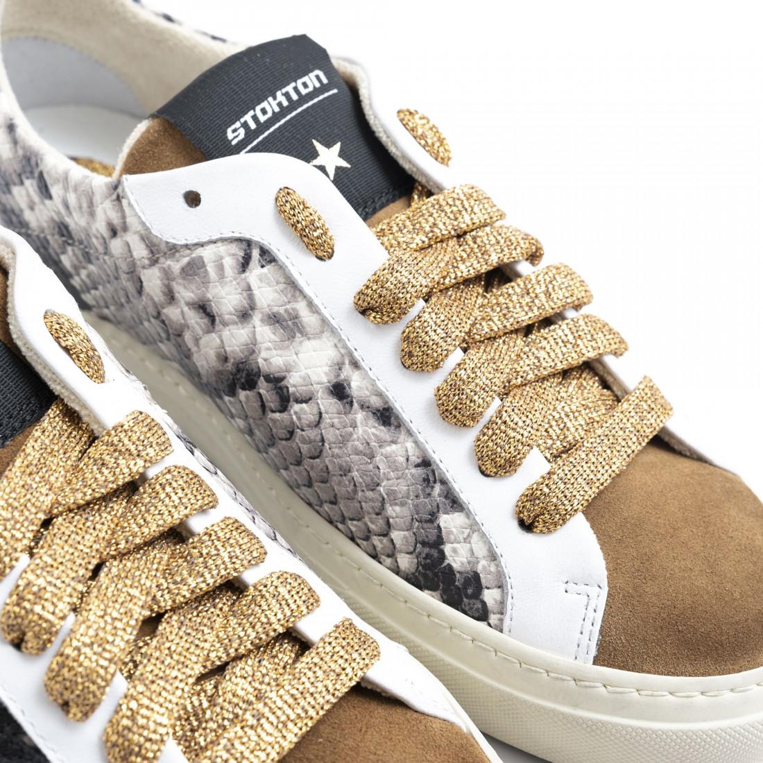 sneakers woman stokton blaze dbaku 7637
