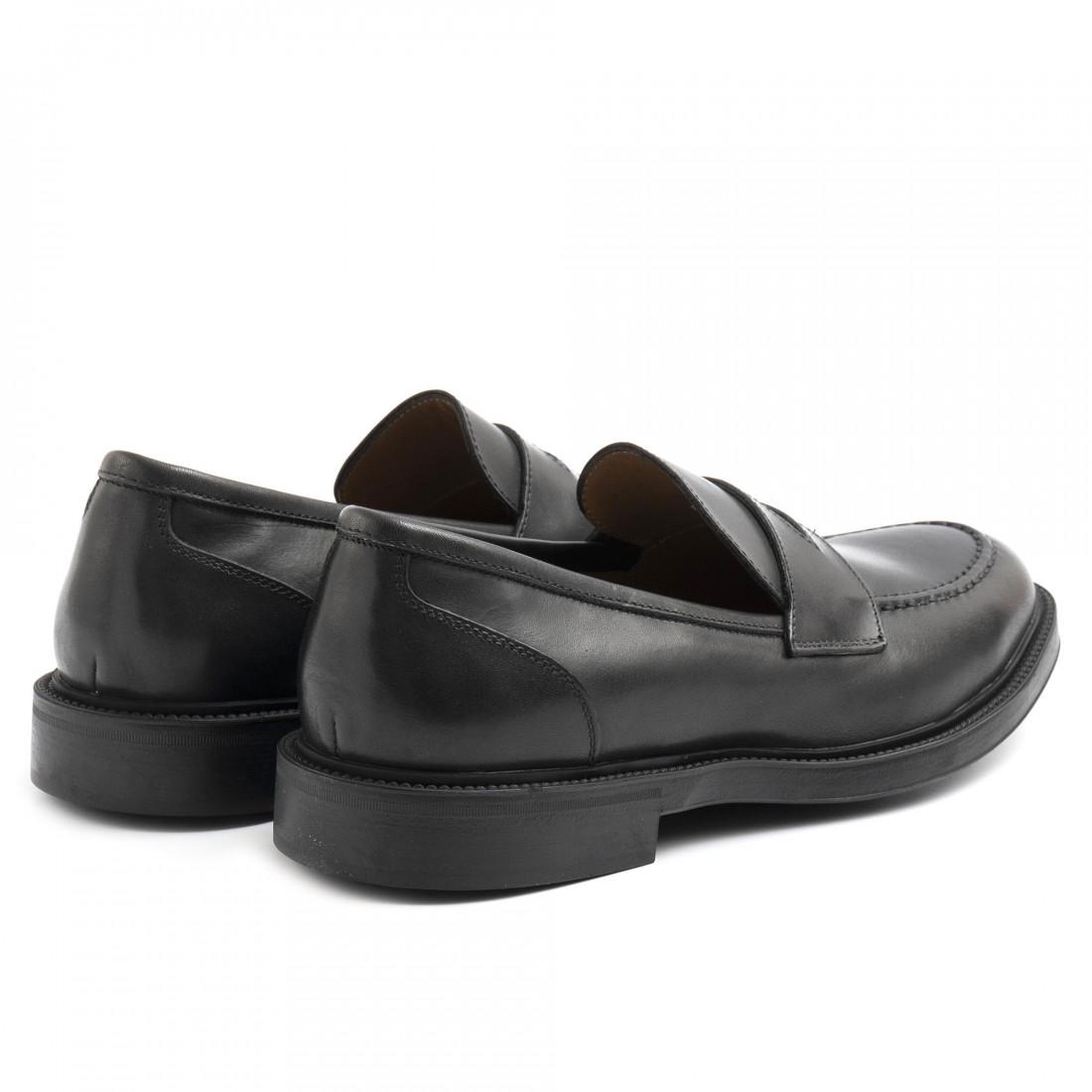 loafers man calpierre b2117bart nero 6400