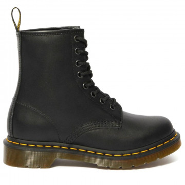 military boots woman drmartens dms1460black nappa 11821002 7479