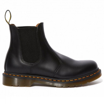 booties woman drmartens 2976smooth 22227001 7379