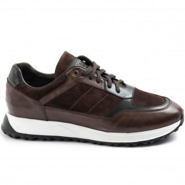 sneakers man calpierre vomeromix pepe 7639