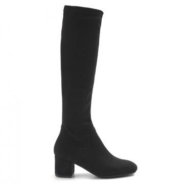 stiefel  boots damen sangiorgio quesannaroyal nero 7806